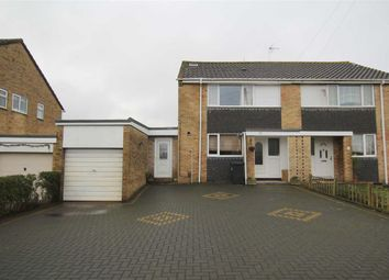 Thumbnail 5 bedroom semi-detached house for sale in Sunnymede Road, Nailsea, Bristol