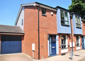 Thumbnail 3 bedroom semi-detached house for sale in Cremorne Drive, Nottingham