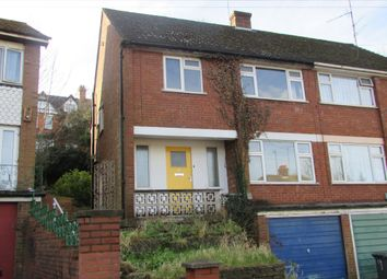 Thumbnail 3 bed semi-detached house for sale in Ashburnham Road, Luton, Bedfordshire
