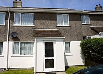 Thumbnail 3 bed terraced house for sale in Trevarren Avenue, Redruth