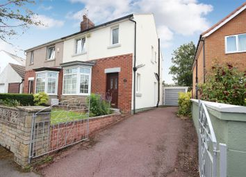 Thumbnail 3 bed semi-detached house to rent in Meadow Head Avenue, Sheffield