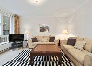 Thumbnail 2 bedroom flat to rent in Belgravia Court, Ebury Street, Belgravia
