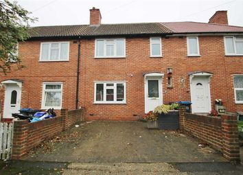 Thumbnail 3 bed terraced house for sale in Florence Avenue, Morden