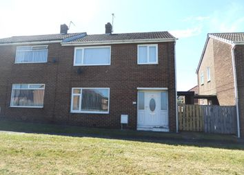Thumbnail Bungalow to rent in Masefields, Pelton Fell, Chester Le Street