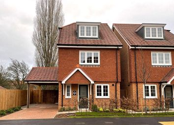 Princess Marina Drive, Arborfield Green, Reading RG2. 3 bed detached house for sale