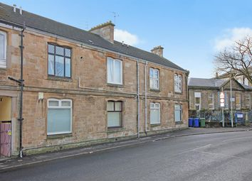 Thumbnail 1 bed flat for sale in Queen Street, Falkirk