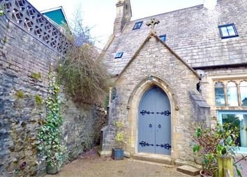 Thumbnail 2 bed end terrace house for sale in Allhallows Baptistry House, Cliff Lane, Kendal, Cumbria