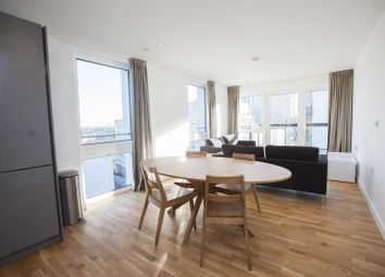 Thumbnail 2 bed flat to rent in Cheering Lane, Olympic Park, London