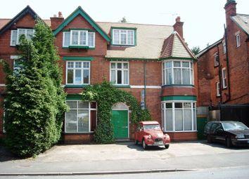 Thumbnail 1 bed flat to rent in Yardley Wood Road, Moseley, Birmingham