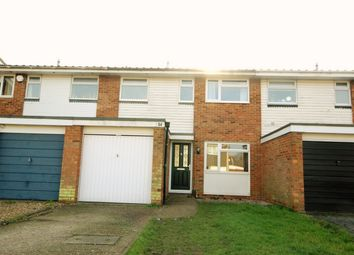 Thumbnail 3 bed terraced house for sale in Havengore, Chelmsford, Essex