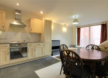 2 bed flat for sale in Merchants Place, Reading RG1