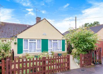 Thumbnail 2 bed bungalow for sale in Elan Close, Tilehurst, Reading
