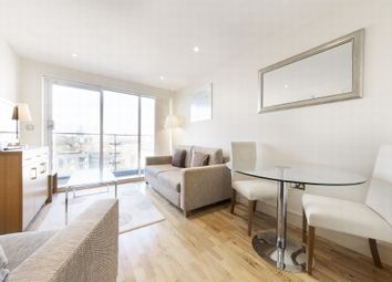 Thumbnail 1 bed flat to rent in 193-197 Long Lane, Bermondsey, Borough, London