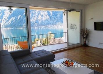 Thumbnail 1 bed apartment for sale in Prcanj, Montenegro