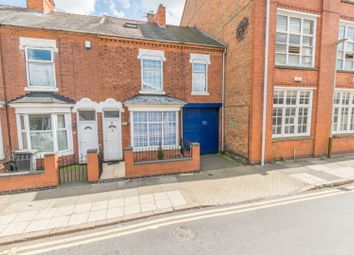 4 bed terraced house for sale in Dorothy Road, Leicester LE5