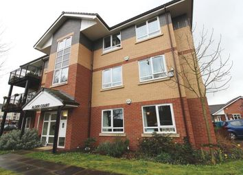 Thumbnail 2 bed flat for sale in Alder Court, 47 Painswick Road, Manchester, Greater Manchester