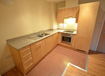 Thumbnail 3 bed flat for sale in Queens Road, Nottingham