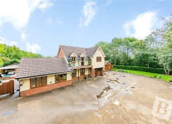 Thumbnail 6 bed detached house for sale in Broxhill Road, Havering-Atte-Bower, Romford
