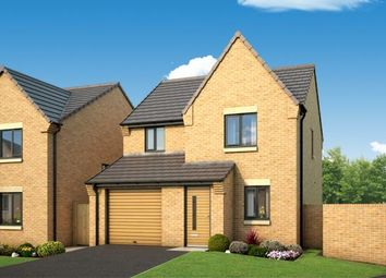 "Thumbnail 3 bed property for sale in ""The Staveley At Serene, Leeds"" at South Parkway, Seacroft, Leeds"
