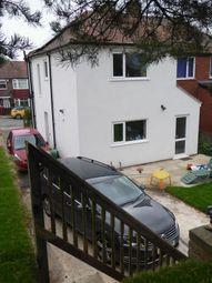 Thumbnail 4 bed semi-detached house for sale in Newington Avenue, Blackburn