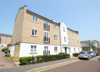 Thumbnail 2 bed flat for sale in Propelair Way, Colchester
