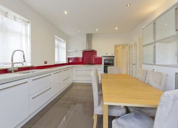 Thumbnail 4 bed bungalow to rent in Lowfield Road, Acton, London