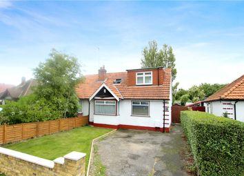 3 bed bungalow for sale in Sevenoaks Way, Orpington, Kent BR5