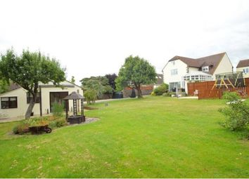 Thumbnail 4 bed detached house for sale in Westerleigh, Bristol
