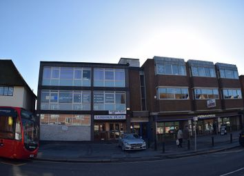 Thumbnail Office to let in 26 High Street, Banstead