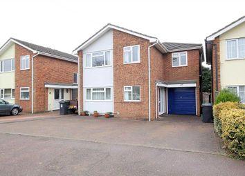 Thumbnail 4 bed detached house for sale in Briery Way, Hemel Hempstead Industrial Estate, Hemel Hempstead
