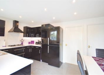 Thumbnail 3 bed semi-detached house for sale in Corn Meadows, Bedworth