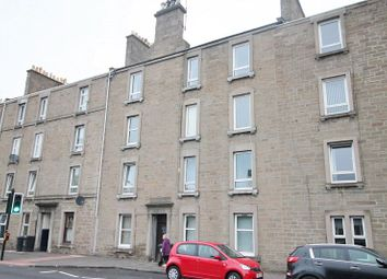 Thumbnail 3 bedroom flat for sale in Strathmartine Road, Dundee