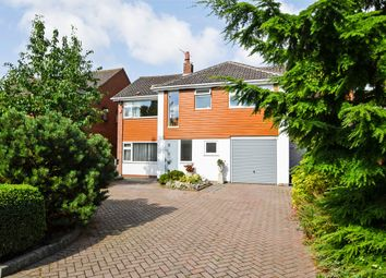 Thumbnail 4 bed detached house for sale in North Road, Clifton Upon Dunsmore, Rugby