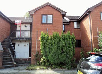 Thumbnail 2 bed flat for sale in Raven Road, Blackburn
