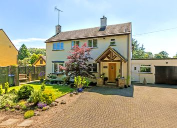4 bed detached house for sale in Aspenden, Buntingford SG9