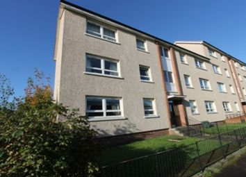 Thumbnail 1 bed flat to rent in Cornalee Gardens, Glasgow