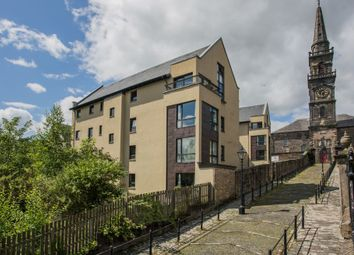 Thumbnail 2 bed flat for sale in Flat 5, 7 Church Hill, Paisley