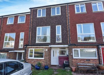 Thumbnail 4 bedroom town house to rent in Treachers Close, Chesham