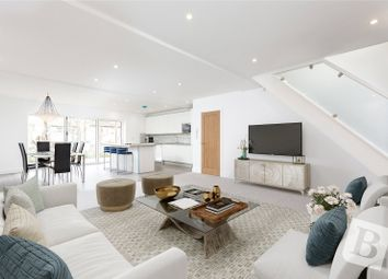 Thumbnail 2 bed semi-detached house for sale in Beech Hall Road, Highams Park