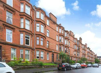 Thumbnail 1 bed flat for sale in 2/1, Waverley Street, Shawlands, Glasgow