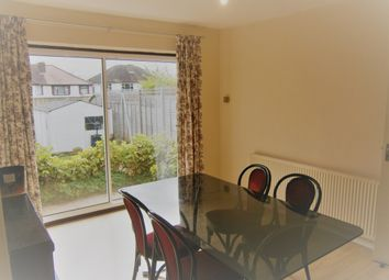 Thumbnail 3 bed semi-detached house to rent in Stanhope Park Road, Greenford Central