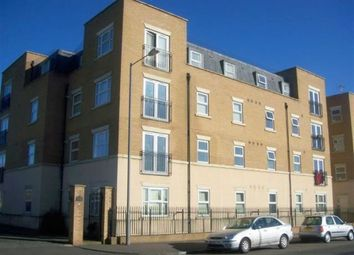 Thumbnail 2 bed flat to rent in Turner Heights, Zion Place, Margate