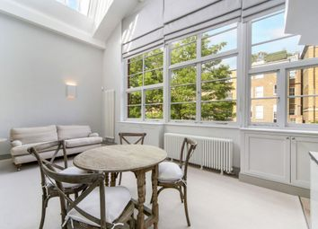 Thumbnail 1 bed flat to rent in Upper Cheyne Row, London