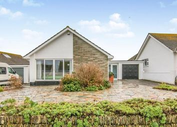 Thumbnail 2 bed bungalow for sale in Lusty Glaze, Newquay, Cornwall