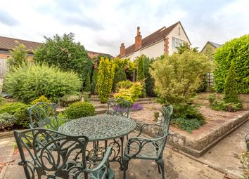 Thumbnail 3 bedroom detached house for sale in Cumnor Hill, Oxford, Oxfordshire