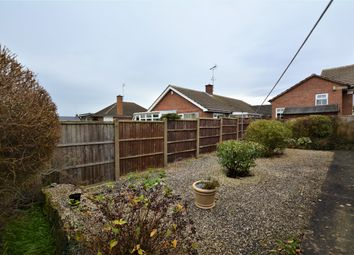 Thumbnail 2 bedroom detached bungalow to rent in Byron Gardens, Southwell