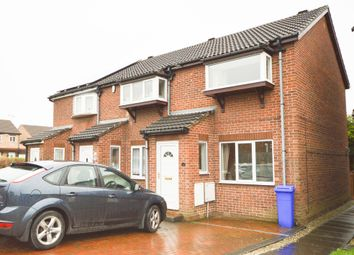 Thumbnail 2 bed semi-detached house to rent in Wyedale Croft, Beighton, Sheffield