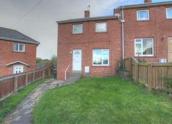 Thumbnail Semi-detached house for sale in Sussex Road, Moorside, Consett