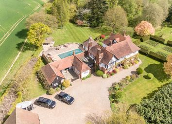 Thumbnail 7 bed detached house for sale in Colne Engaine, Colchester