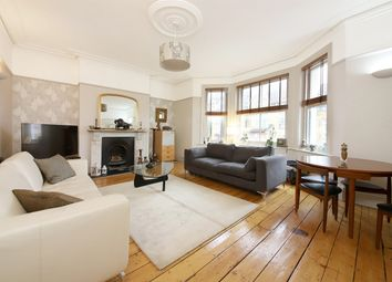 Thumbnail 3 bed flat to rent in Waldegrave Road, Upper Norwood